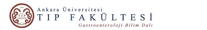Gastroenteronoloji Bilim Dalı